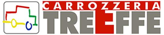 Carrozzeria TreEffe a Santa Maria Hoè Lecco logo